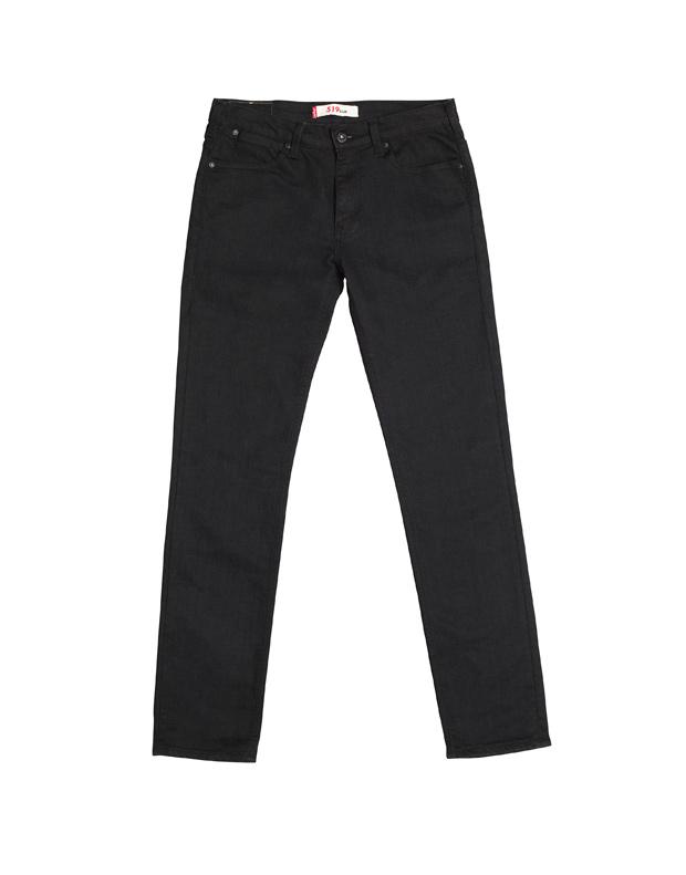 Levis-519-Skinny-Dark-Stretch-Black
