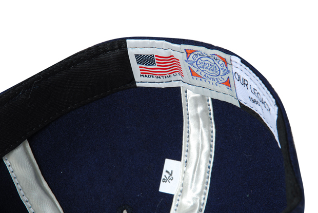 Our-Legacy-AW11-Ebbets-Field-Flannel-Cap-04