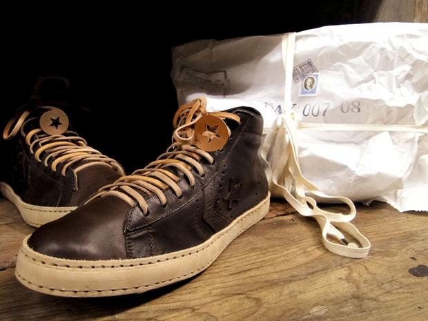 converse dr j pro leather