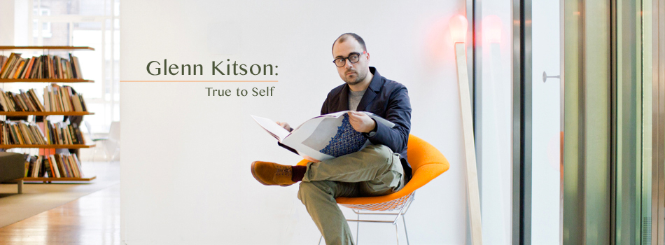 Glenn-Kitson-True-to-Self-1-title