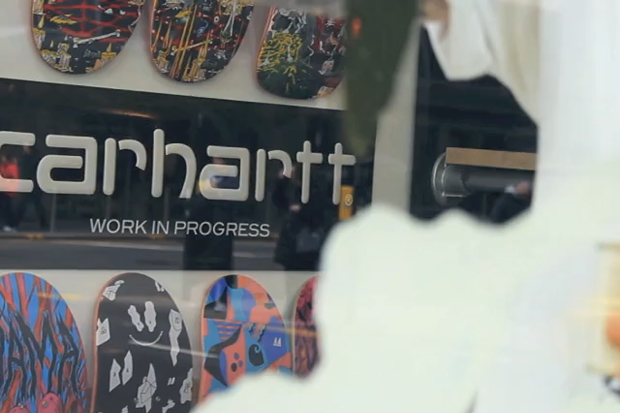 Fat-Buddha-Carhartt-Spring-Launch-Party