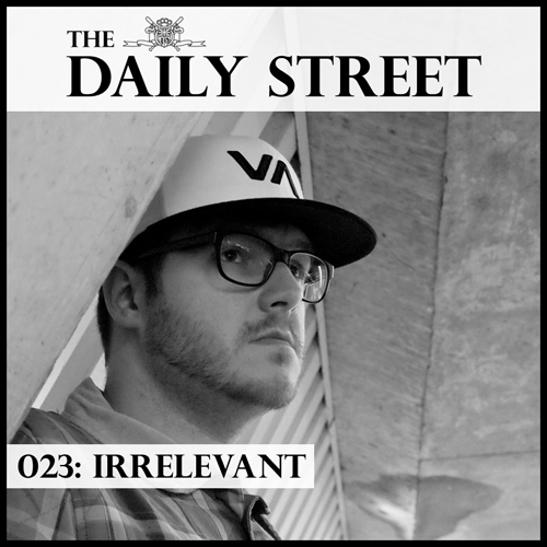 The-Dail-Street-Mixtape-023-Irrelevant