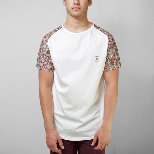 Victate-Liberty-Floral-Sleeve-T-shirts-Extra-2