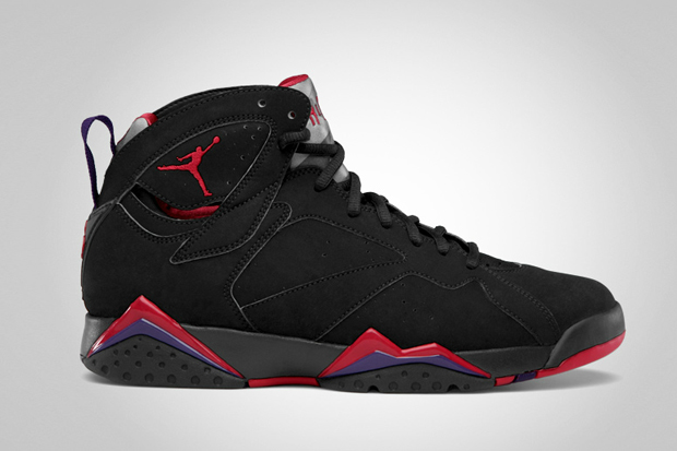 air jordan 7 raptor uk