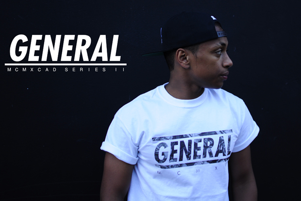 General-MCMXCAD-Series-II-T-shirt-1