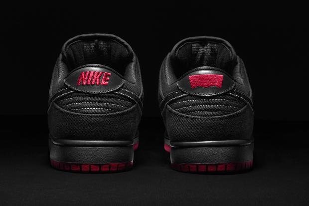 Levis-x-Nike-SB-Dunk-Low-Premium-Black-Denim-2