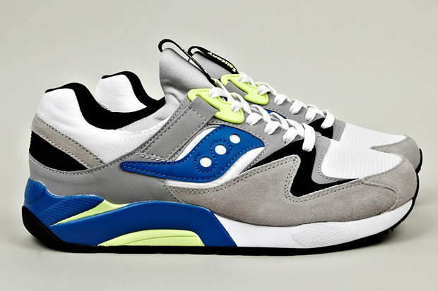 Saucony-Grid-9000-White-Blue-01