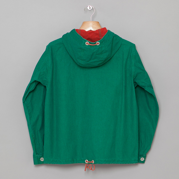 Stone-Island-30th-Anniversary-Tela-Stella-Jacket-Green-02