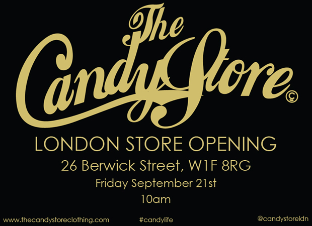 The-Candy-Store-Opening-Flyer-Front