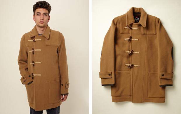 Gloverall-YMC-Leather-Patch-Duffel-Coat-03