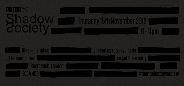Puma-Shadow-Society-invite-london-01
