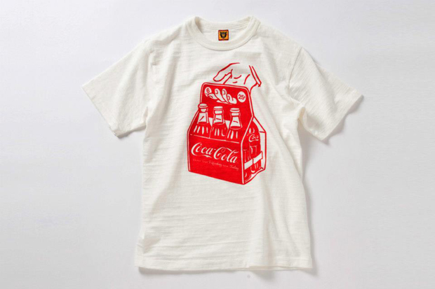 Human Made x Coca-Cola Capsule Collection 03