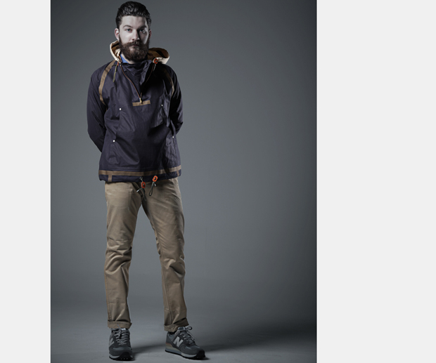 Nigel Cabourn Spring Summer 2013 shot by End Clothing 06