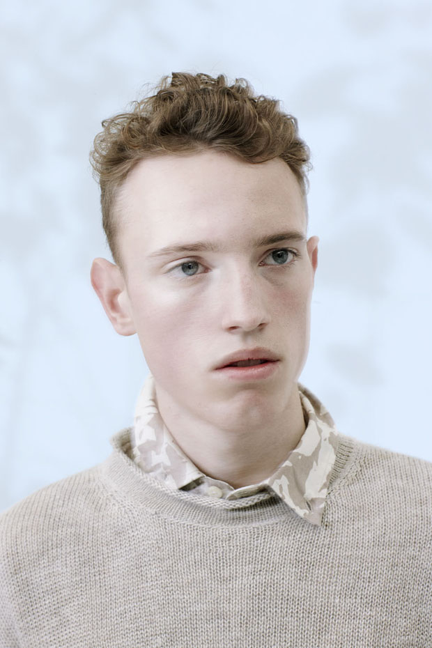 Norse Projects SS13 Lookbook 11