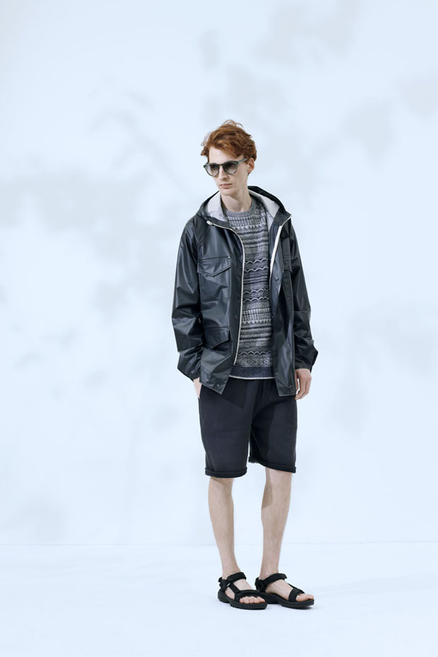 Norse Projects SS13 Lookbook 14