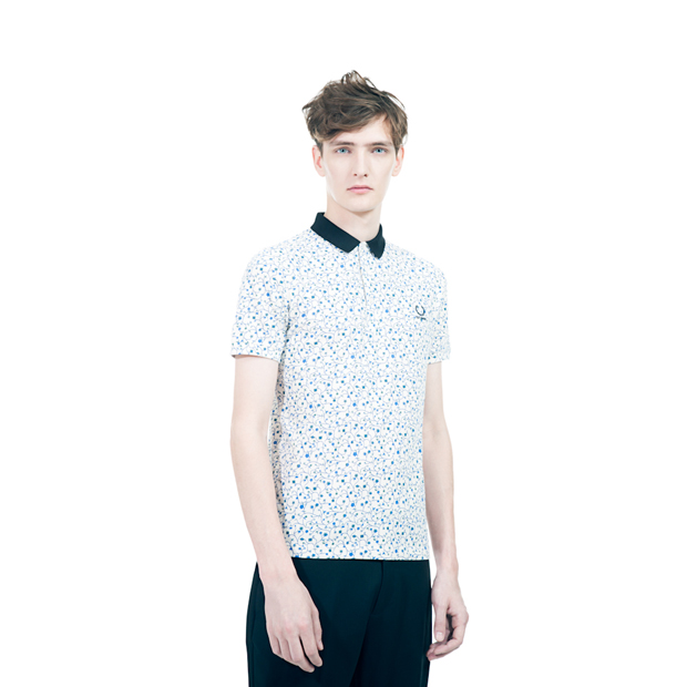 Raf Simmons Fred Perry Spring Summer 2013 Collection 02