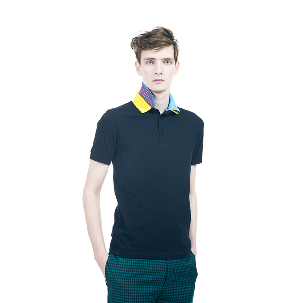 Raf Simmons Fred Perry Spring Summer 2013 Collection 10