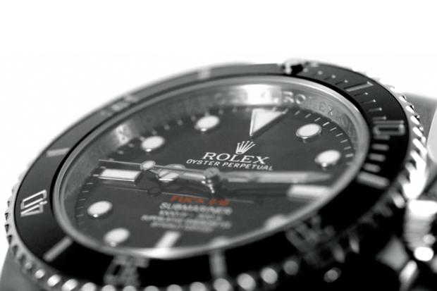 Supreme Rolex Submariner SS13 03
