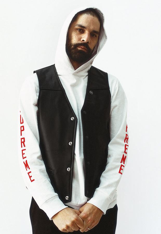 Supreme Spring Summer 2013 Lookbook 03