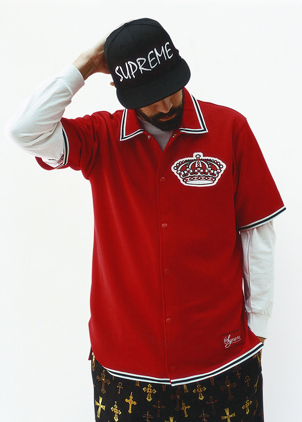 Supreme Spring Summer 2013 Lookbook 14