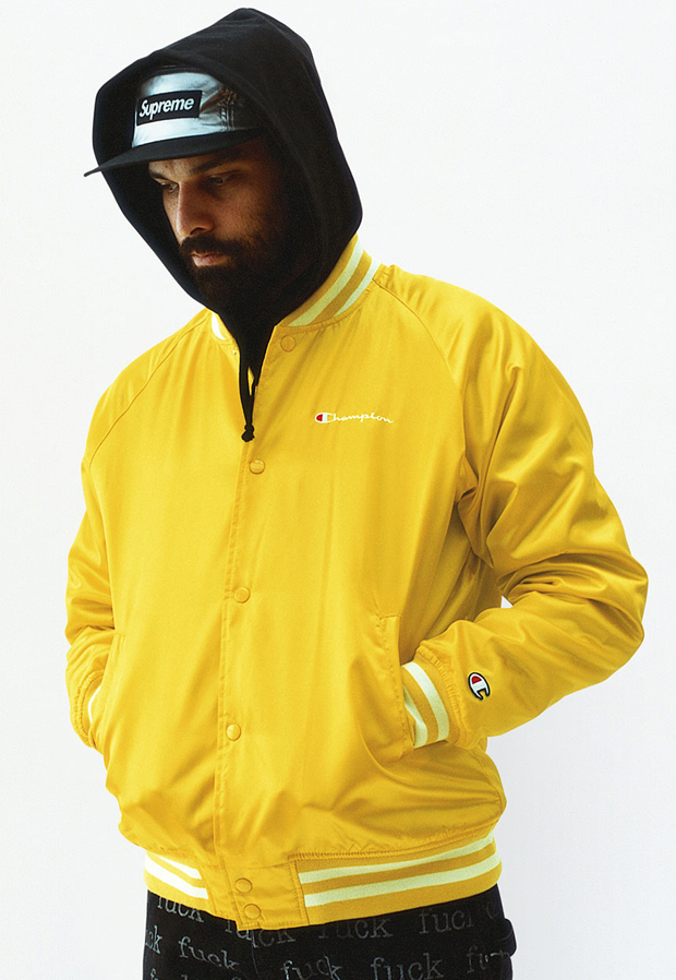 Supreme Spring Summer 2013 Lookbook 16