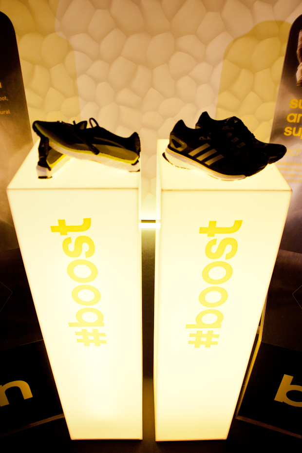 recap adidas launches new BOOST technology-16