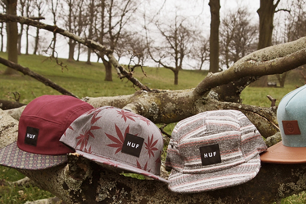 HUF-Spring-2012-Collection-1