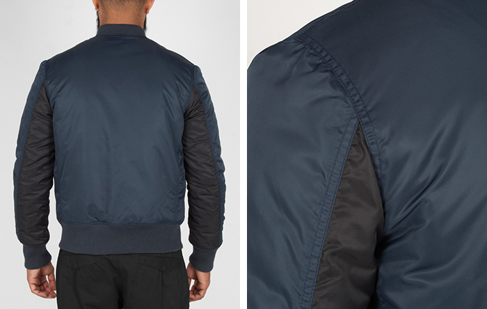 Maharishi 3575 Duality Fitted MA Jacket 04