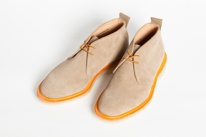 Mark McNairy for Norse Projects SS13 Capsule Collection 07
