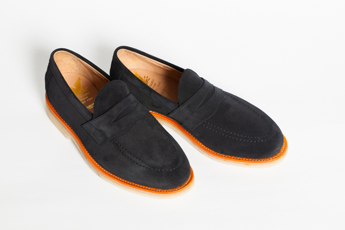 Mark McNairy for Norse Projects SS13 Capsule Collection 08