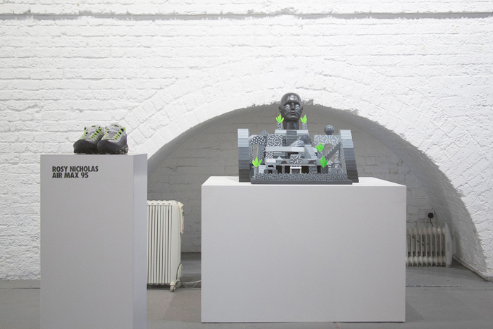 A look inside the Nike Air Max Reinvent exhibition 01