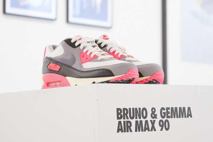 A look inside the Nike Air Max Reinvent exhibition 07