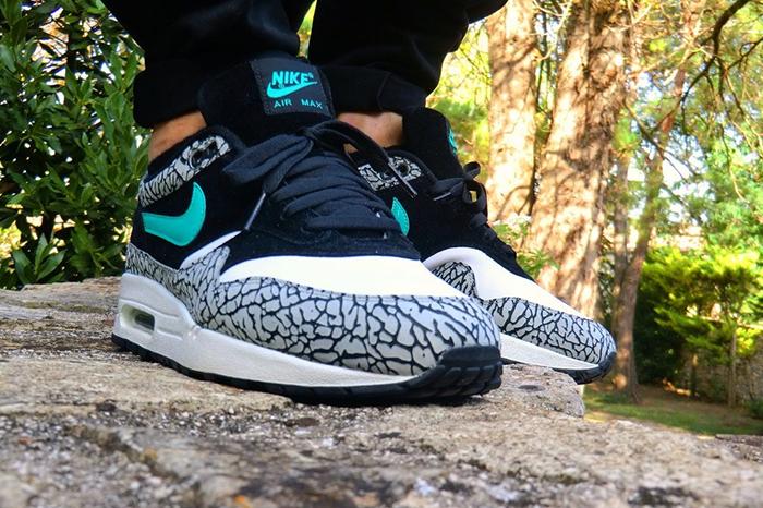 Atmos x Nike Air Max 1 Elephant 03