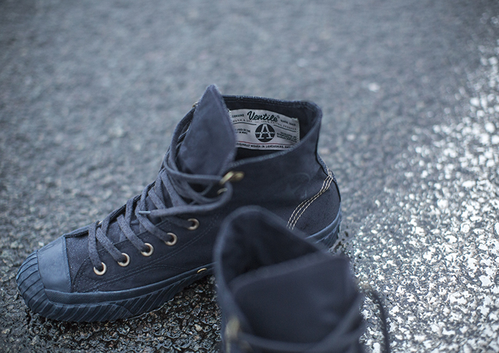 Nigel Cabourn for Converse Spring 2013 Capsule Collection 15