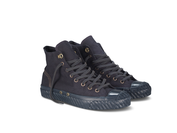 Nigel Cabourn for Converse Spring 2013 Capsule Collection 25