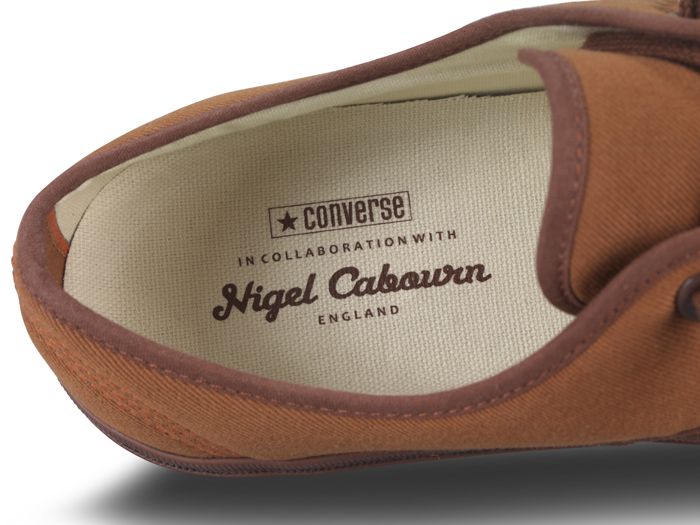 Nigel Cabourn for Converse Spring 2013 Capsule Collection 32