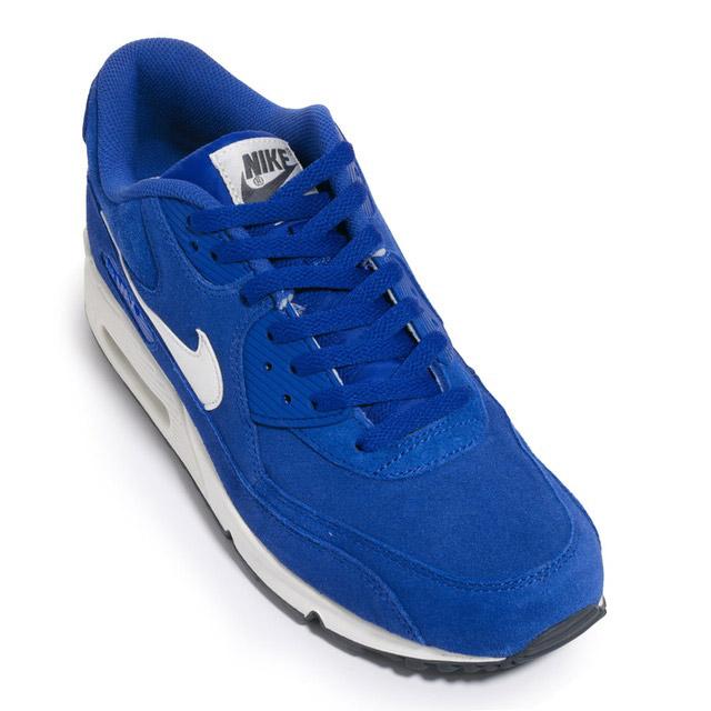 Nike Air Max 90 Tonal Suede Pack 03
