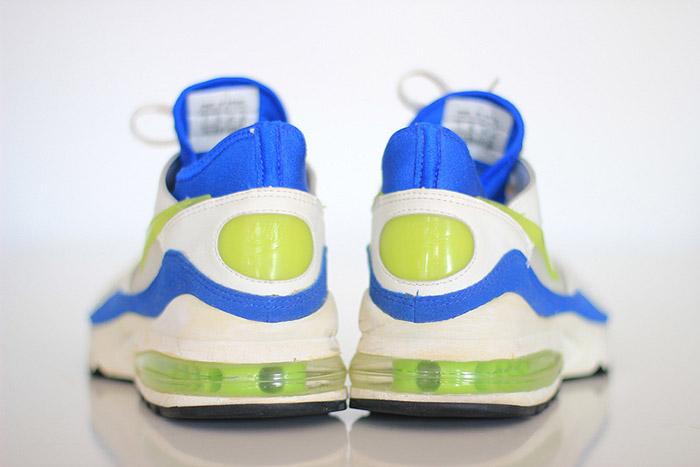 Nike Air Max 93 02