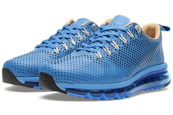 Nike Air Max Motion NSW Black Photo Blue 06