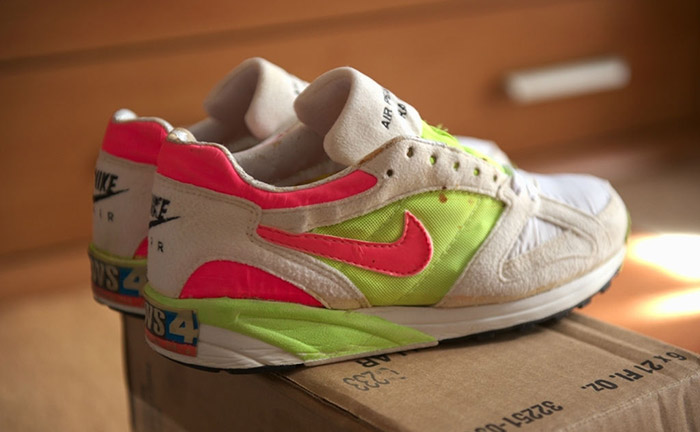 Nike Air Pegasus Racer 02