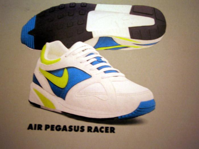 Nike Air Pegasus Racer 04