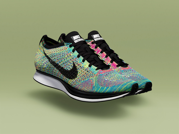 Nike FlyKnit Racer Europe Exclusive 02