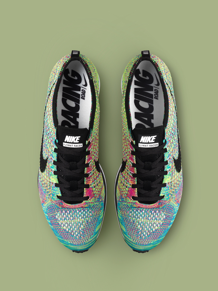 Nike FlyKnit Racer Europe Exclusive 04