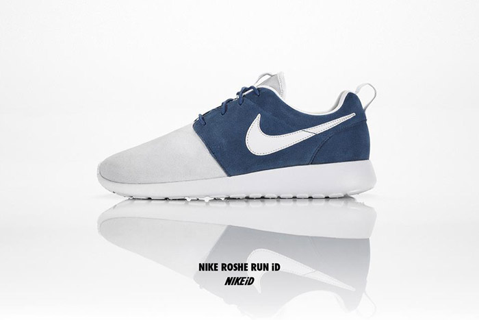 Nike Roshe Run iD 02