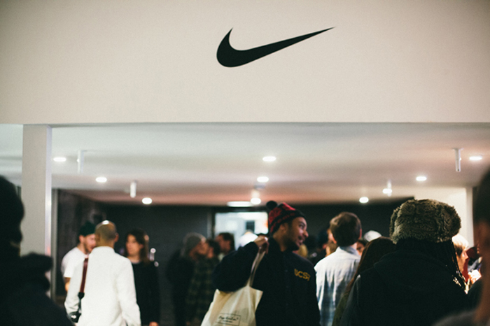 Recap Nike SB Eric Koston 2 launch 1948 London The Daily Street 06