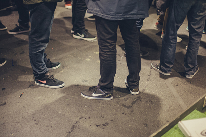 Recap Nike SB Eric Koston 2 launch 1948 London The Daily Street 16