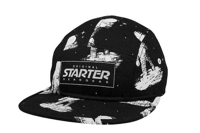 Starter 5 Panel Caps 04