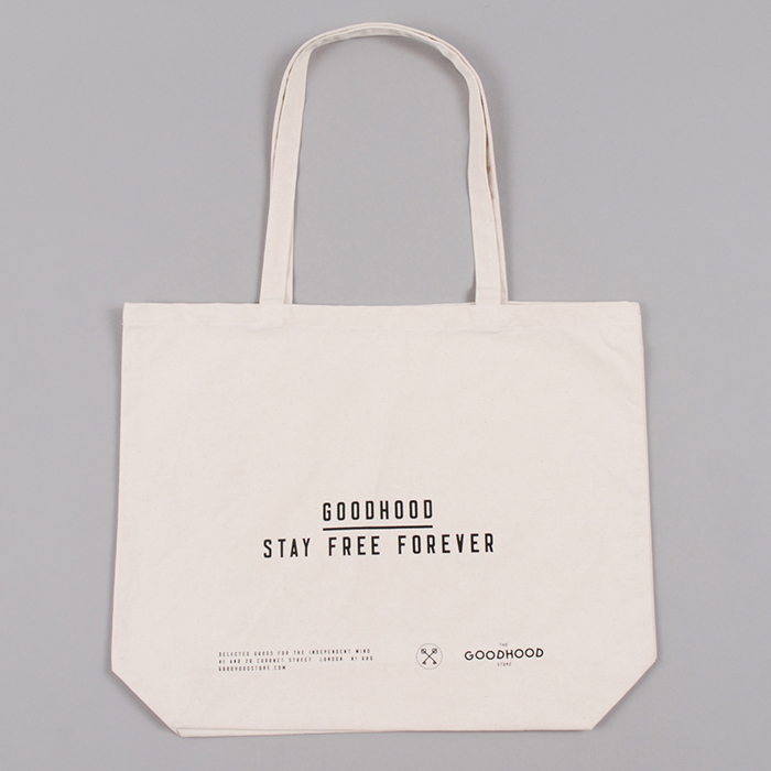New Goodhood tote bags 04