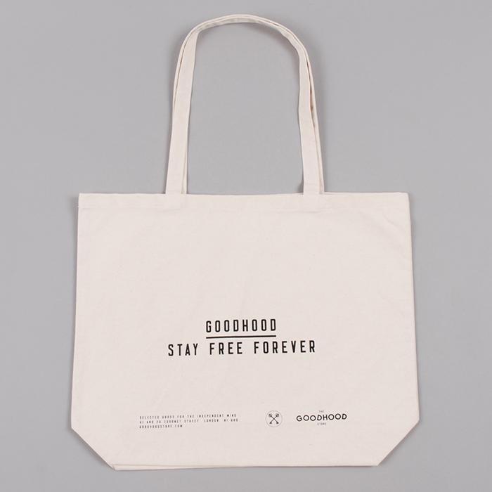 New Goodhood tote bags 04