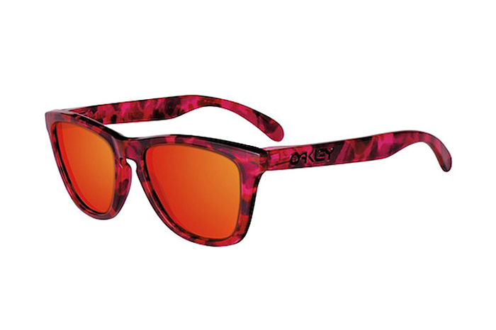 Oakley Frogskin Sunglasses Summer 2013 Collection 03